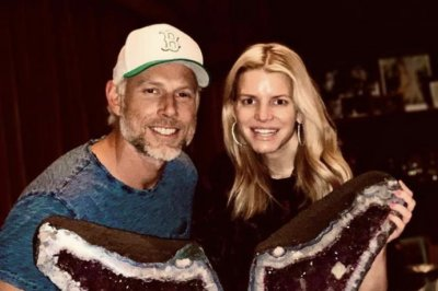 Jessica Simpson celebrates 6th wedding anniversary with 'perfect soulmate'