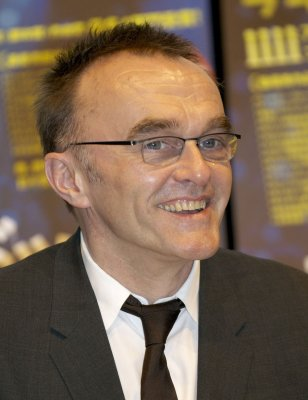 Danny Boyle to direct police dramedy pilot 'Babylon'