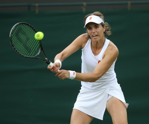 Martinez Sanchez wins WTA's Korea Open
