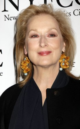 Streep to narrate Arctic IMAX movie