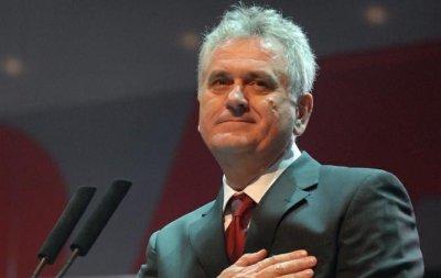 Nikolic wins Serbian election runoff
