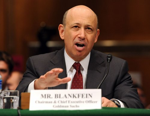 Feds won't prosecute Goldman Sachs