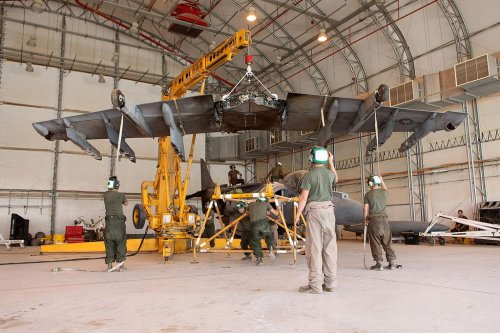Aircraft wings will change radically in the future
