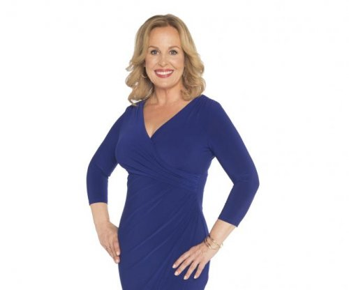 'General Hospital' icon Genie Francis sheds 30 pounds