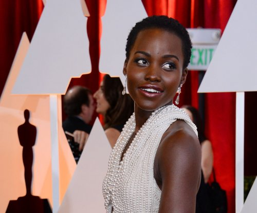 Lupita Nyong'o's Oscars dress returned; thief claims it wasn't worth $150,000