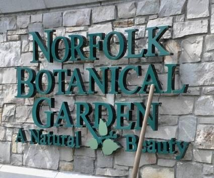 Plane crash at Norfolk Botanical Garden in Virginia kills three