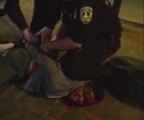 UVA student injured during arrest; Gov. calls for investigation
