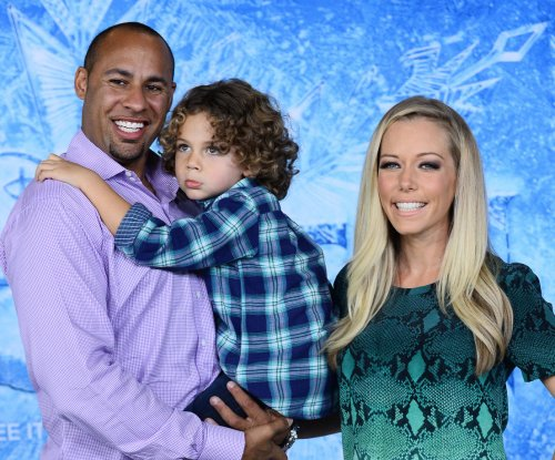 Kendra Wilkinson, Hank Baskett address cheating scandal