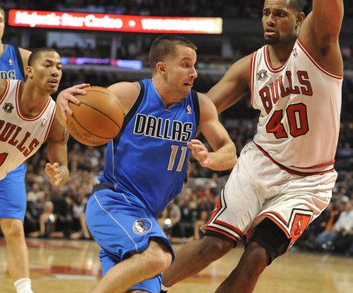Barea reportedly will stay with Dallas Mavericks