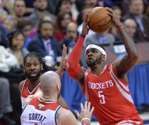 Los Angeles Clippers close to signing Josh Smith