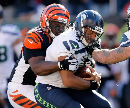 Most viewed Cincinnati Bengals' Vine a key to OT victory