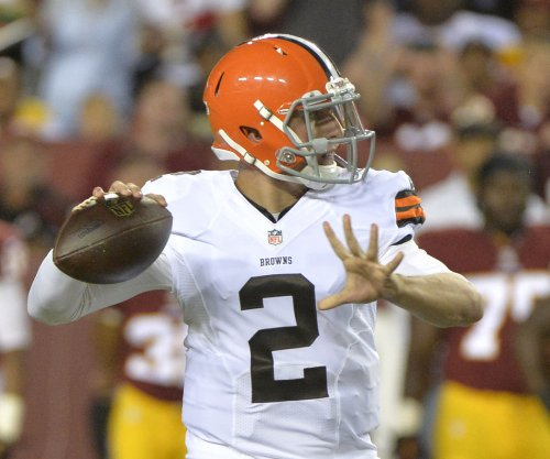 Manziel could be placed on leave by NFL amid investigation into reported 'domestic driving' spat
