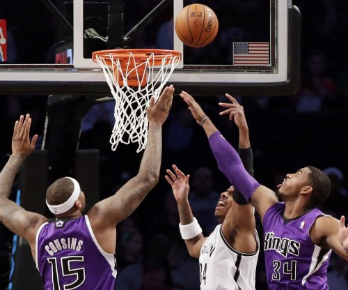 Kings' DeMarcus Cousins suspended for one game