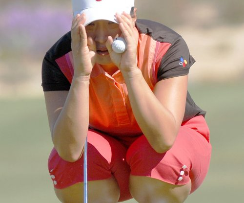 Hot tea burn forces South Korean golfer to withdraw from LPGA tournament