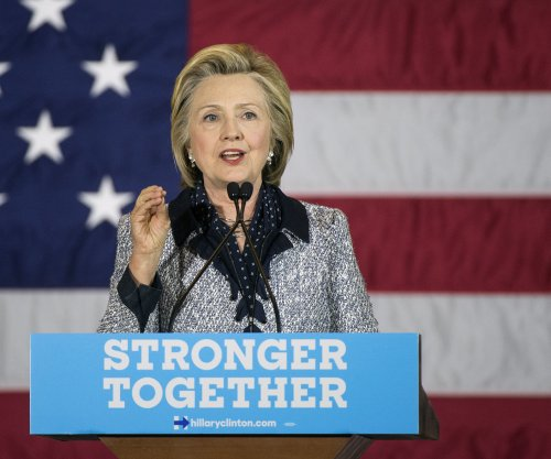 Hillary Clinton unveils first Spanish campaign ad