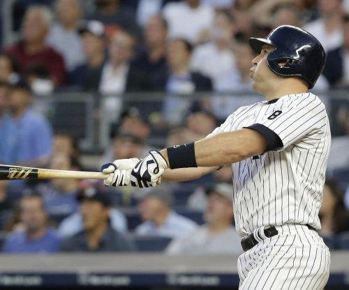 Mark Teixeira, Masahiro Tanaka lead New York Yankees past Cleveland Indians