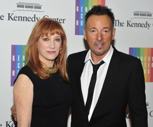 Bruce Springsteen on depression: 'It never leaves you'