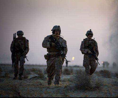 Turkey threatens as U.S. deploys troops in Syria