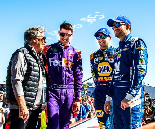 NASCAR's stage racing not one for the aged