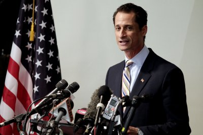 Weiner pleads guilty in sexting case: 'I have a sickness'
