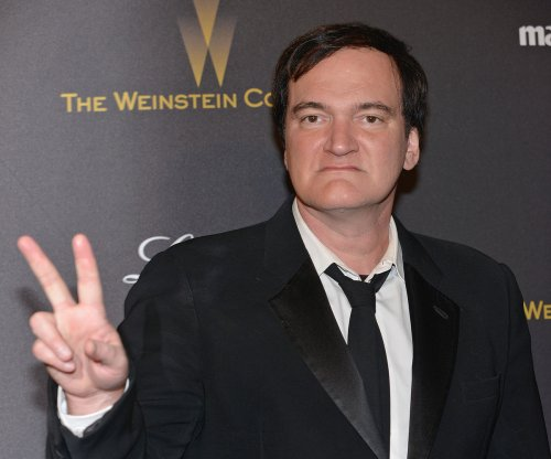 Report: Quentin Tarantino engaged to Daniela Pick