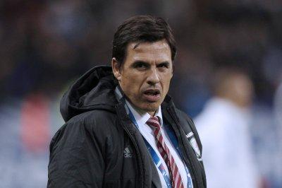 Chris Coleman: Wales national team manager resigns, joins Sunderland