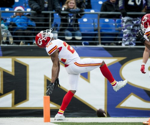 Rams sending two draft picks to Chiefs for CB Marcus Peters
