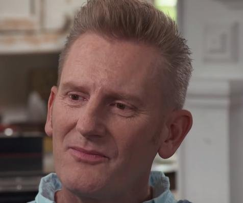 Rory Feek on accepting his lesbian daughter: 'My job is to love her'