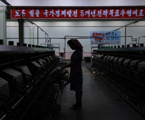 North Korea named violator of religious freedom for 17 years