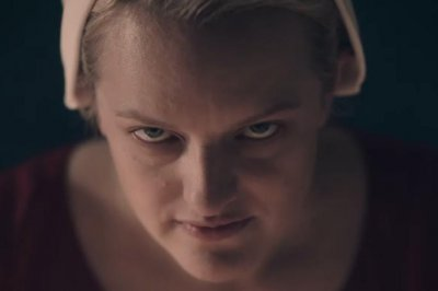 'The Handmaid's Tale': Elisabeth Moss searches for allies in Season 3 trailer