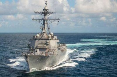 Lockheed nabs $63.1M Navy contract for work on undersea warfare system