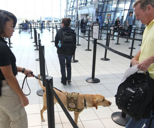 Democrats question use of facial recognition technology on U.S. citizens in airports