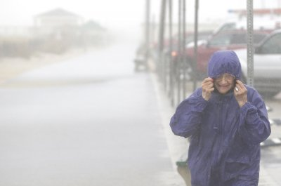 Two dead after storms hit Northeast and mid-Atlantic