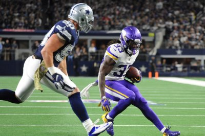 Dalvin Cook helps Vikings beat Cowboys 28-24 on SNF