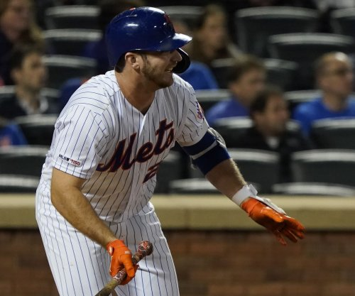Mets' Pete Alonso, Astros' Yordan Alvarez win Rookie of the Year honors