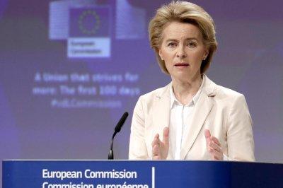 EU leader hopeful for Brexit deal with deadline just 5 weeks away