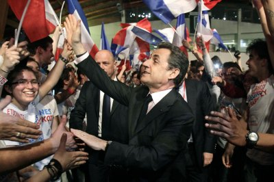A French vote shock?