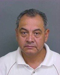 Calif. priest charged with molesting boy
