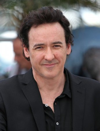 John Cusack turns heads in 'Adult World'