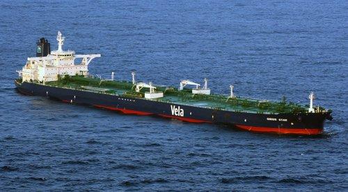 Kurdish oil still at sea