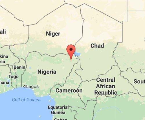 Nine people killed in minibus explosion in Nigeria