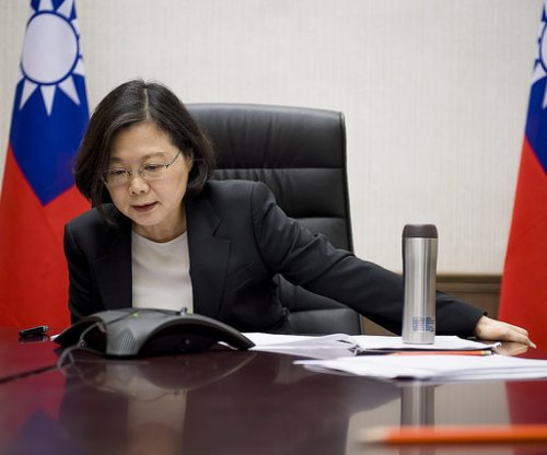 China files complaint over Donald Trump's call with Taiwan president