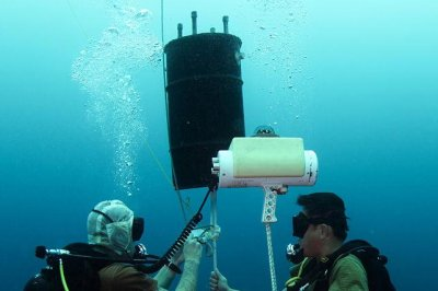 RE2 Robotics to further develop EOD underwater manipulator system