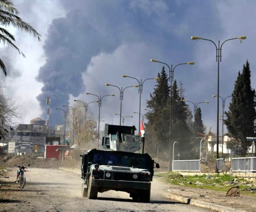 Iraq to rehab oil in liberated northern province