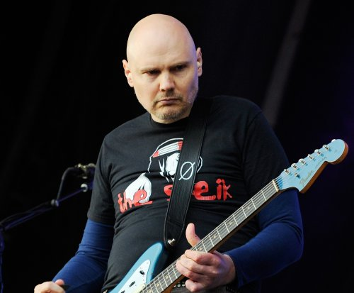 Smashing Pumpkins explain D'arcy Wretzky's absence from reunion