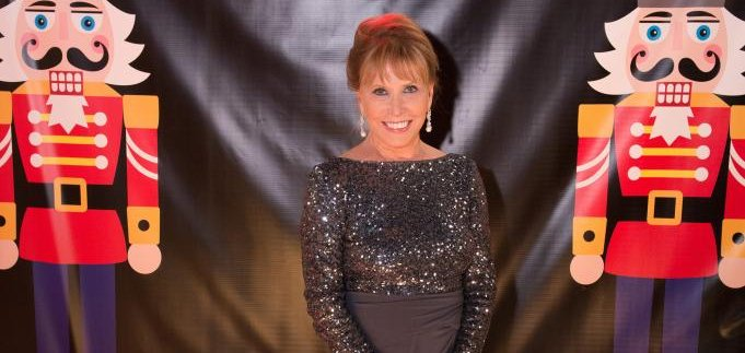 Leslie Charleson takes break from 'General Hospital' due to