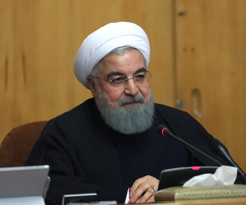 Rouhani: 'Grave consequences' if U.S. dumps nuclear deal