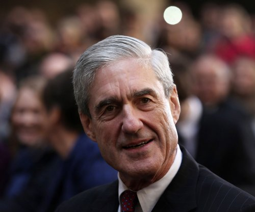 Robert Mueller's Russia probe cost nearly $17M in first year