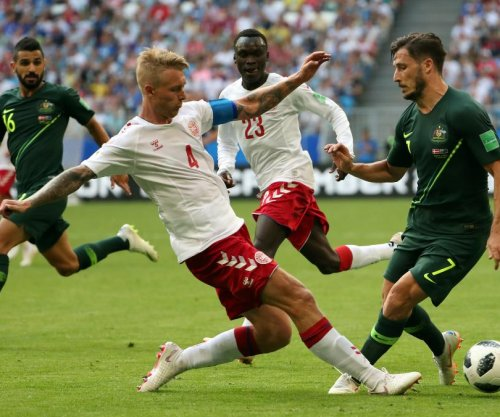 World Cup: Denmark, Australia end in a draw