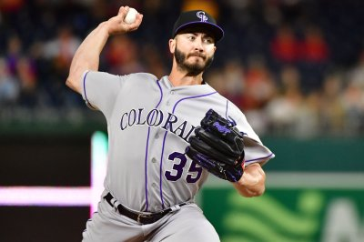 Rockies' Bettis returns to face Pirates